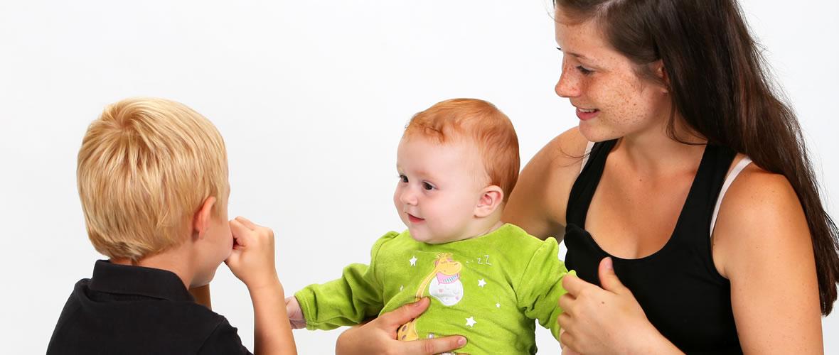 Ottawa babysitting and youth programs